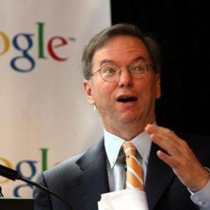 eric schmidt Seo di google