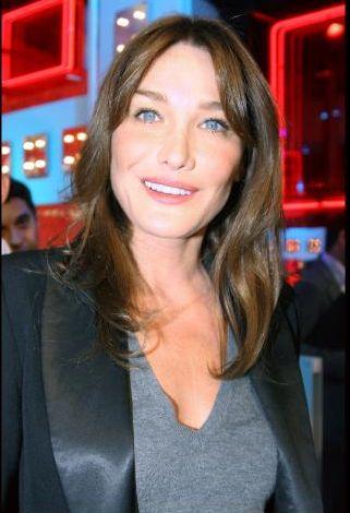 Carla Bruni (foto: KiKapress)