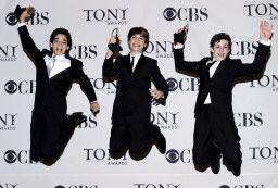 Premiazione Tony Awards