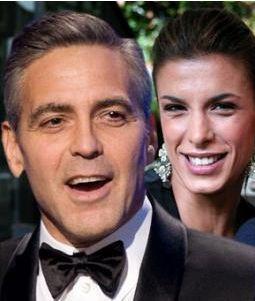 La liaison tra Clooney e la Canalis continua tra nuove foto e rivelazioni interessanti...