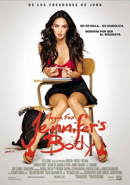 Il corpo di Jennifer (USA 2009)