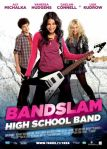 Film-Bandslam-High School Band