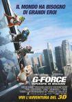 locandina_G-Force Superspie in missione
